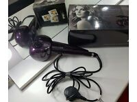 BaByliss Curl Secret 2667U ‑ Hair styler
