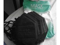 diy masks for 4.00 for ten