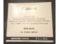 Canon Pixma iP3500 Printhead (QY6-0070)