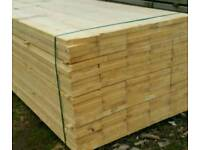 Scaffold Boards - Unbanded