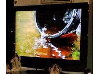 32in Flatscreen Television