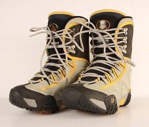 Paire de bottes AIRWALK pour planche à neige (A030824)