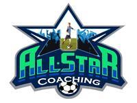 Wythenshawe Football Coaching