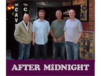 After Midnight at Chester le Street Golf Club
