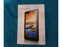 "Sell [or swap with phone] Lenovo Tab A8-50, 8"", 16 GB, New, Boxed"