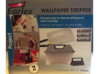 Earlex wallpaper stripper