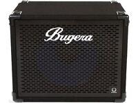 Bugera BT115TS 1x15 400watt (1600w Peak) Bass Cabinet