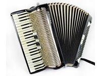 Hohner Carena III M - Piano Accordion