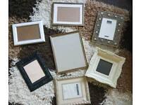 Bundle of photo frames