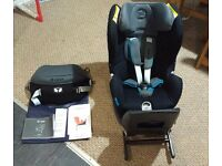 Cybex Sirona Car Seat - Birth to approx 4 Years