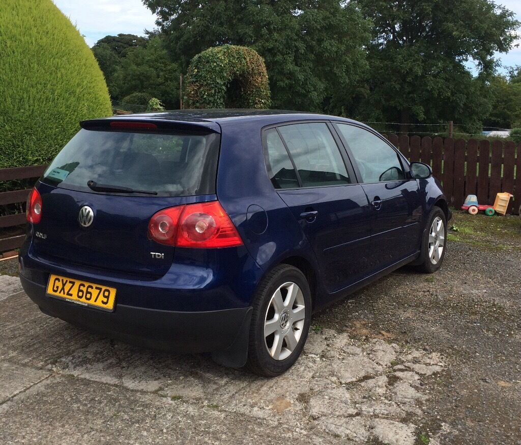 Quick Cheap Car Insurance >> 05 mk5 Golf 1.9 tdi Sport @cheap car, quick sale@ | in Dungannon, County Tyrone | Gumtree