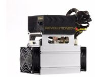 BRAND NEW - BITMAIN - Antminer S7-LN Batch 3- 2.7TH/s with PSU (INCLUDES POWER ) BTC- Bitcoin mining