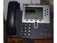Cisco SIP IP phone 7960