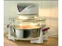Cookworks Halogen Oven