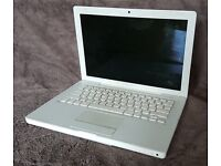 """Apple MacBook A1181 13.3"""" Laptop - for spares"""