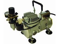 Simair AC100 Compressor
