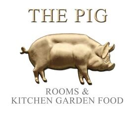 Kitchen Porter - THE PIG at Combe