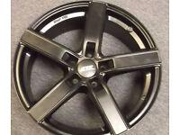 "brand new Alloy wheels 18"" inch Lexus GS300 IS200 is250 is300 LS400 LS430 RX300 RX330 alloys wheel"