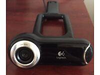 Logitech Quickcam Pro 9000 - Sold