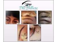 Permanent Makeup Microblading Phi Brows & Nails