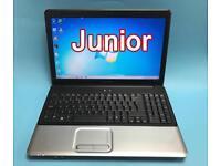 Compaq HD Laptop 4GB Ram 320GB, Windows 7, HDMI, Ms office, Excellent Cond
