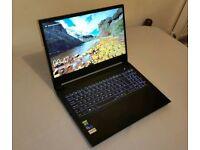 Gaming Laptop - 144Hz, RTX 2070, R7 3700X CPU, 32GB RAM, 512GB SSD + COOLER