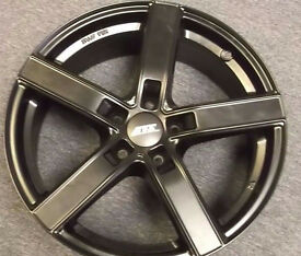 "ATS Emotion brand new Alloy wheels 18"" inch x 8j 5x114.3 renault scenic laguna alloys wheel"