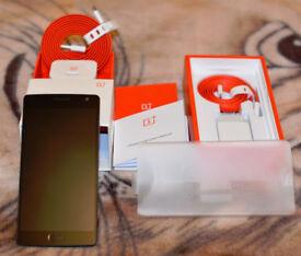 OnePlus 2 - 64GB - Sandstone Black - Dual Sim - Unlocked