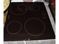 Induction HH1600 Ceramic Hobs