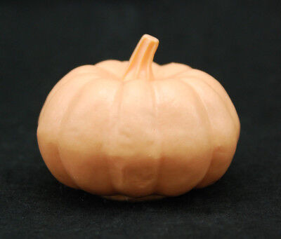 Pumpkin, Silicone Mold Mould Chocolate Polymer Clay Soap Candle Wax Resin