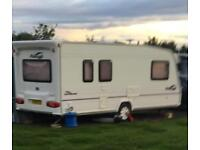 Bailey pageant auvergne series 5 , 5 berth Caravan