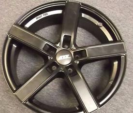 "ATS Emotion brand new Alloy wheels 18"" inch x 8j 5x114.3 Renault clio espace megane alloys wheel"