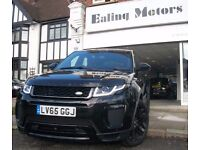 2015 RANGE ROVER EVOQUE,DIESEL,4X4,AUTO,UNIQUE MODEL,FULL OPTIONS,1 OWNER,LOW RATE FINANCE AVAILABLE