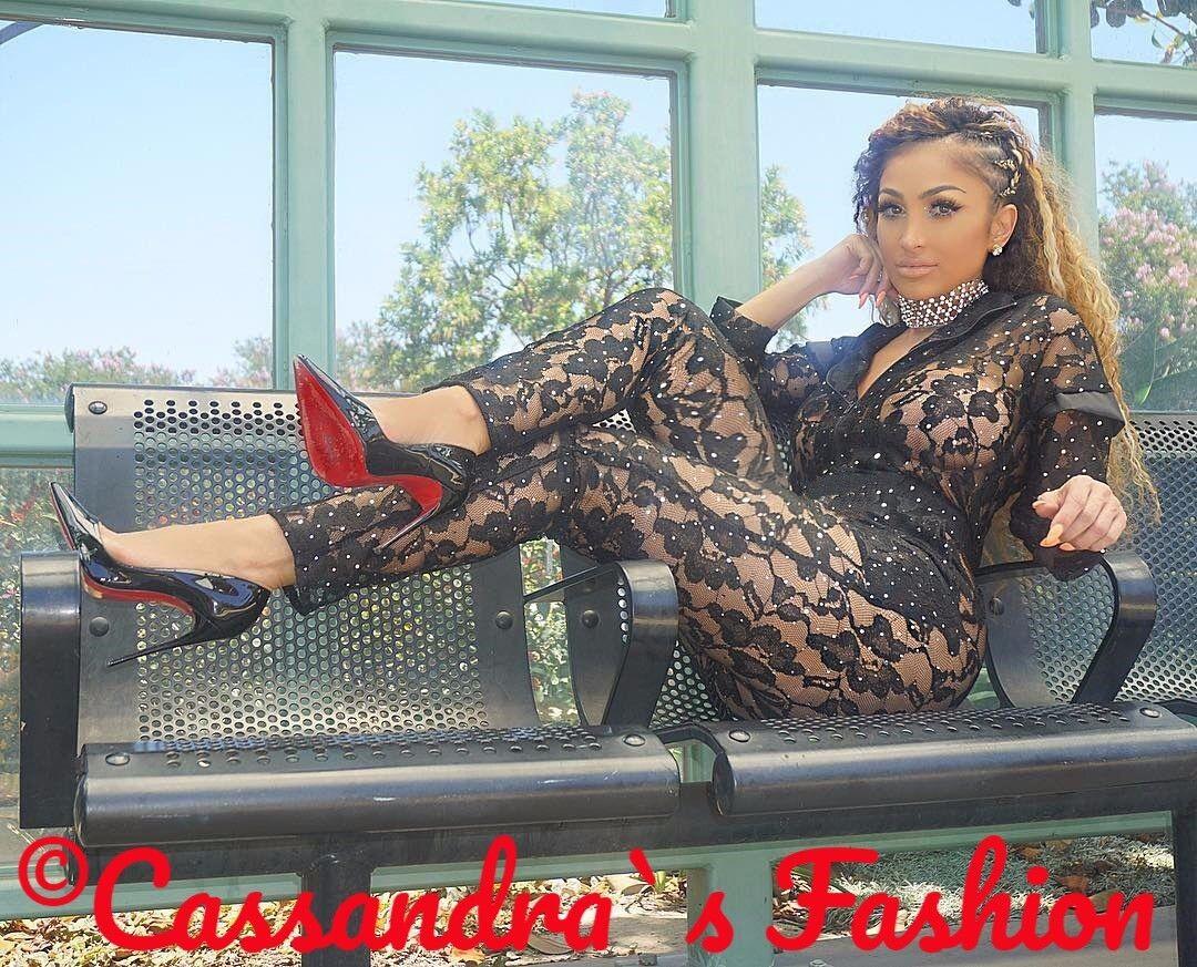 Cassandra`s fashion