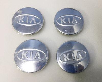 3-Door tailgate KIA logo emblem for 2008 2009 2010 2011 2012 KIA Pro Ceed