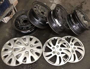 Wheel caps / covers 16 inch cheap price 40$