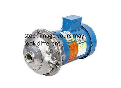 Goulds 1st1e0d4 Close Coupled Centrifugal Pump 1hp Ex Proof