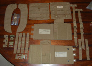 USMC-MILITARY-MEDIUM-M-CUMMERBUND-CUMBERBUND-SIDE-SCALABLE-PLATE-CARRIER-SPC