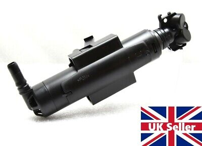 Left Headlight Washer Jet Nozzle For Ford Kuga 2017 Onwards LH GV41-3L015-AE