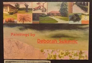 DEBORAH-SUKENIC-Paintings-By-exhibition-calalog-2004