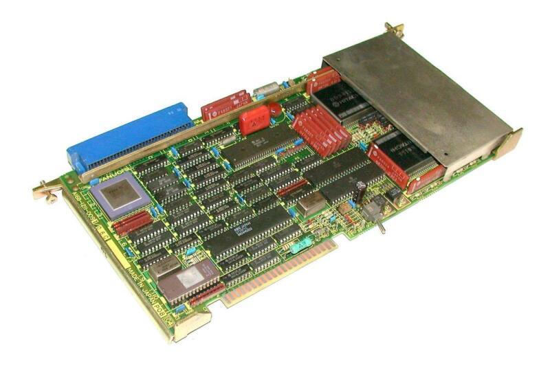 GE FANUC PCB CIRCUIT BOARD MODEL A16B-1211-0091/06C