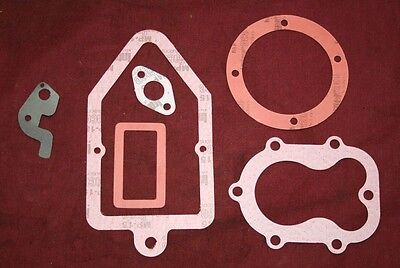 Briggs Stratton Gas Engine Motor 5s Gasket Set Hit Miss Vintage 6s