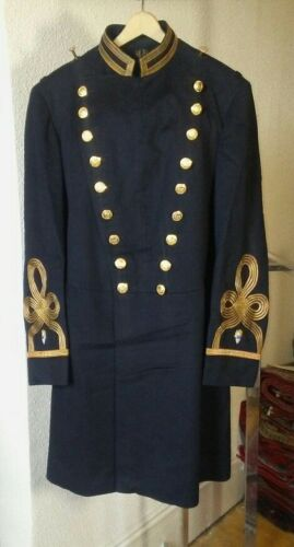 "1902 Pattern ""Aide to the General"" Nebraska Staff Militia Uniform US Army Rare!"
