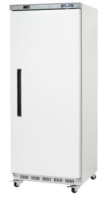Arctic Air Awr25 25cf 1-door White Commercial Reach-in Cooler Refrigerator New
