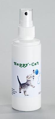 Natur Gut - Happy Cat Katzenminze Duftspray 100 ml Zerstäuber