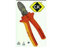 C.K RedLine VDE CombiCutter3 160mm