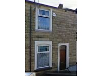 Granville Street, Daneshouse, Burnley - 2 bedroomed terrace family house
