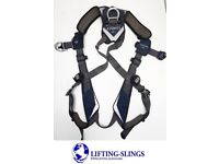 EXO-FIT SAFETY HARNESS