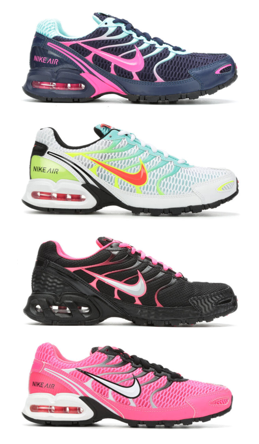 Nike Air Max Torch 4 WOMEN'S Shoes Sneakers Running Cross Tr
