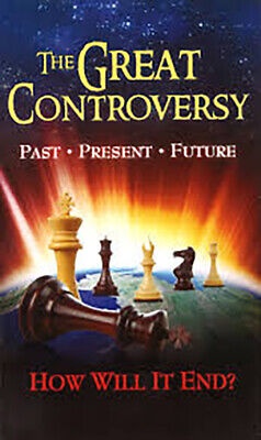 Email Marketing PDF EBOOK The Great Controversy